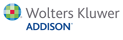 Wolters Kluwer Addison Logo